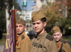 Бессмертный полк-1
