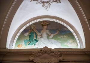 Дворец Аристия в Винье дель Мар-14