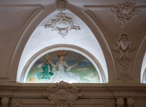 Дворец Аристия в Винье дель Мар-15