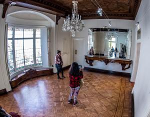 Дворец Аристия в Винье дель Мар-4