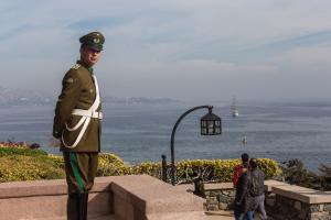 Президентский дворец в Винье дель Мар-19