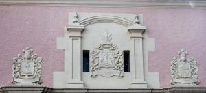 Президентский дворец в Винье дель Мар-28