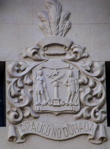 Президентский дворец в Винье дель Мар-29