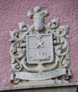 Президентский дворец в Винье дель Мар-31