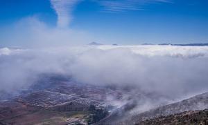 На линии облаков-5