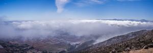 На линии облаков-6
