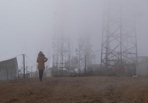 Туман на Серро Гранде-11