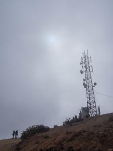 Туман на Серро Гранде-3