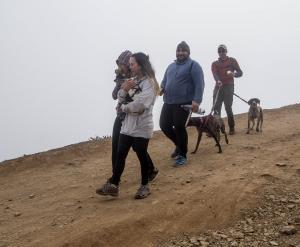 Туман на Серро Гранде-4