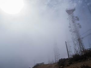 Туман на Серро Гранде-7