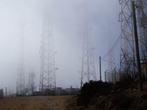 Туман на Серро Гранде-8