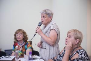 Конференция соотечественников 2019-11