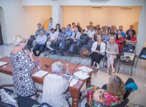 Конференция соотечественников 2019-20