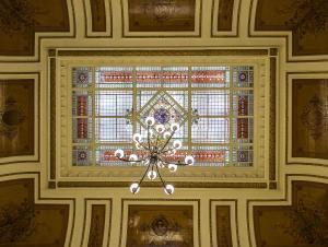 Старое здание Конгресса Чили-15