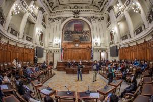 Старое здание Конгресса Чили-26