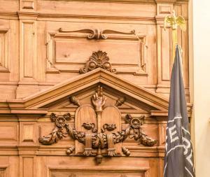 Старое здание Конгресса Чили-27