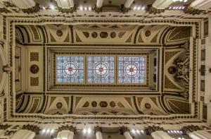 Старое здание Конгресса Чили-32