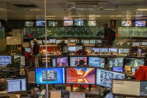 Центральный офис метро-10